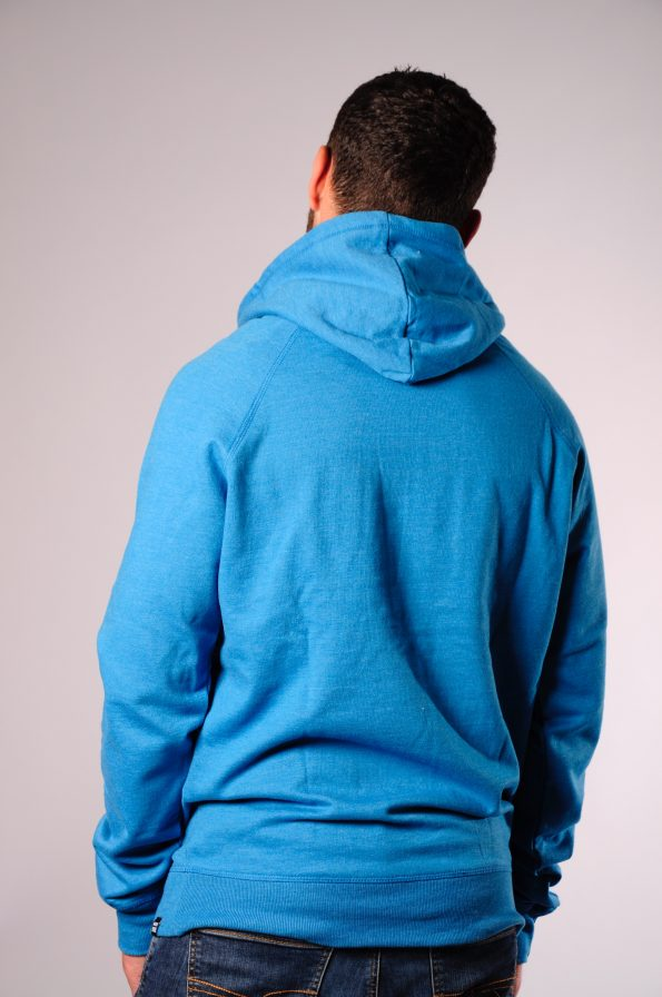 embroidered hood light blue-b