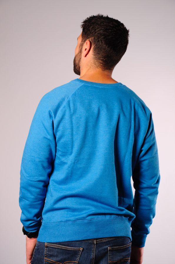 penny vor crew light blue-b