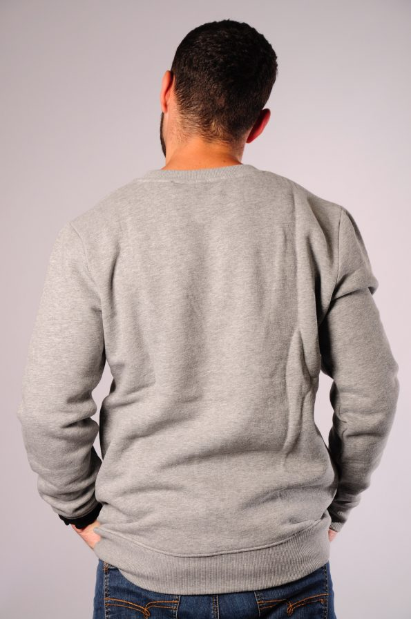 slash camo crew grey-b