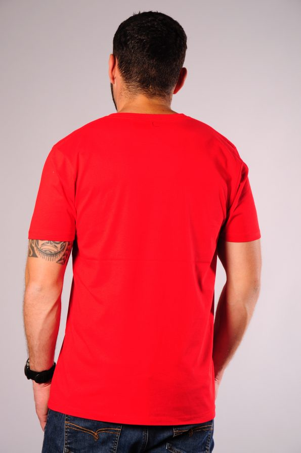 sw tee red-b