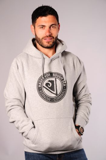 wheal vor hood grey-f